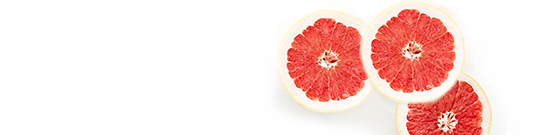 Grapefruit ingredient